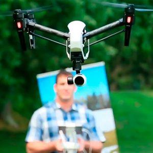 Curso homologado de drones aesa ATO