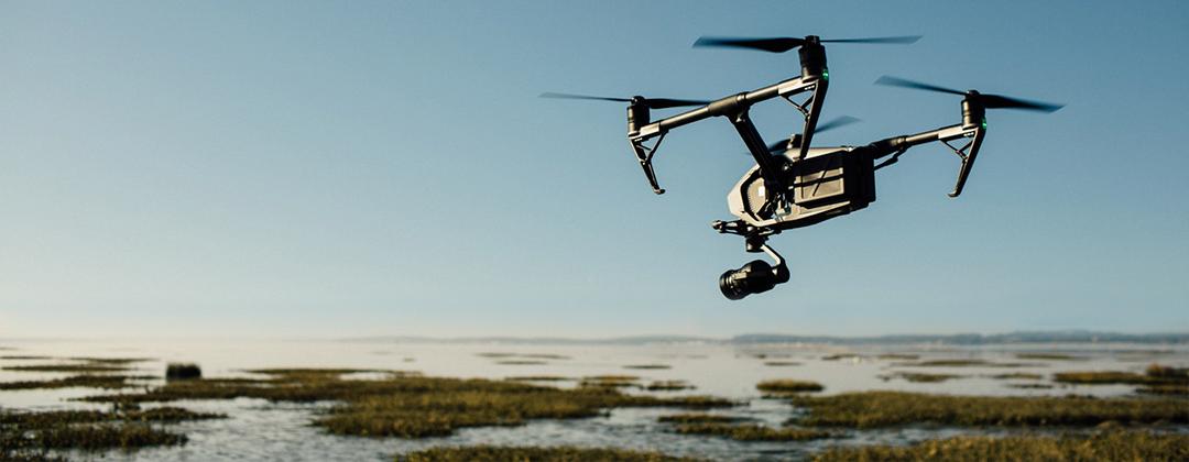 curso oficial de drones aesa