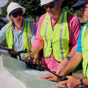 trabajos con pilotos de dron especializados
