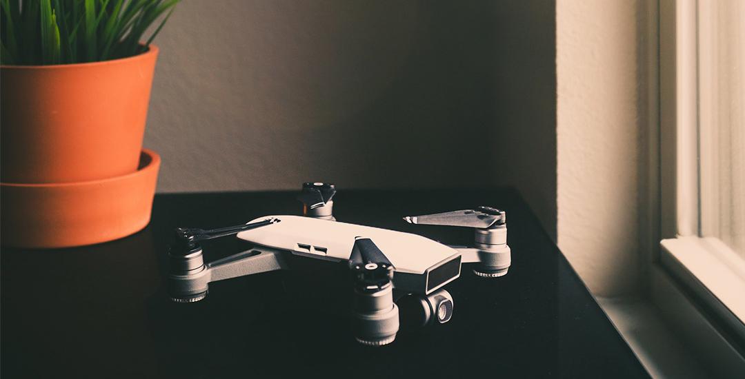 Seguros para pilotos de drones